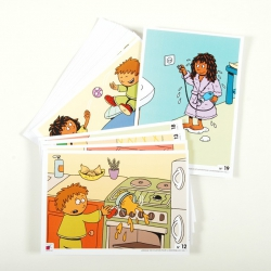 Flashcards (A5)