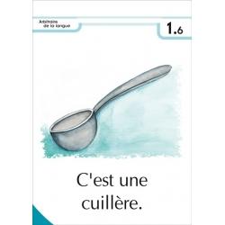 """Exemple """"Arbitraire de la langue"""""""