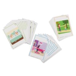 Flashcards (10,5 x 15 cm)
