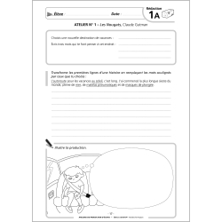 Fiche exercice