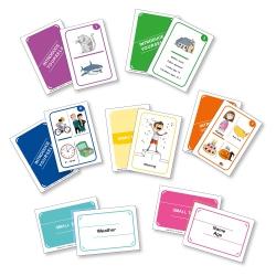 Cartes (10,5 x 15 cm)