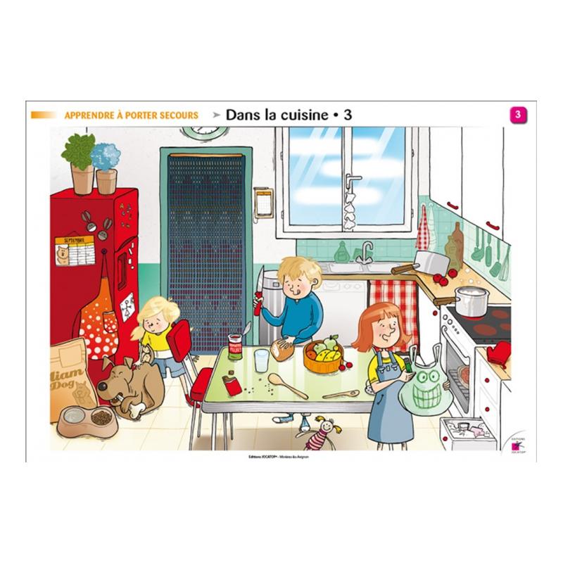 Exemple de poster (32 x 45 cm)