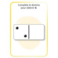 """Carte verso """"Les compléments"""""""