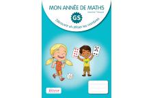 MON ANNÉE DE MATHS EN GRANDE SECTION