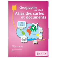 Extrait Atlas