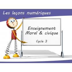 Les Leçons Numériques...