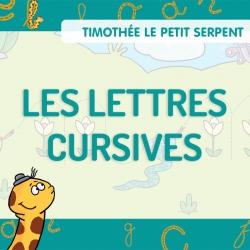 Timothée • Les lettres...