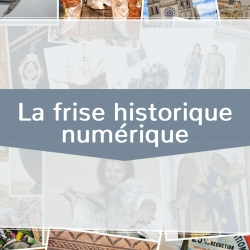 La Frise Historique...