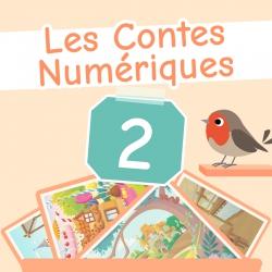 Les Contes Numériques •...