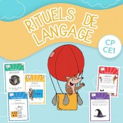Rituels de langage
