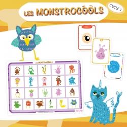 Les Monstrocools
