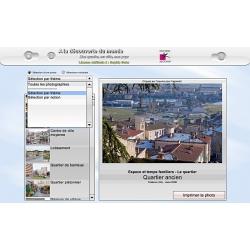 Exemple d'écran