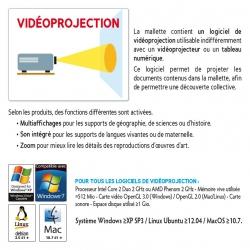 Vidéoprojection