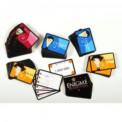 Cartes (5,5 x 8,5 cm)