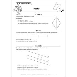 Reproduire Et Construire Des Figures Geometriques