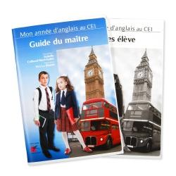 Guide du Maître & Cahier de l'élève